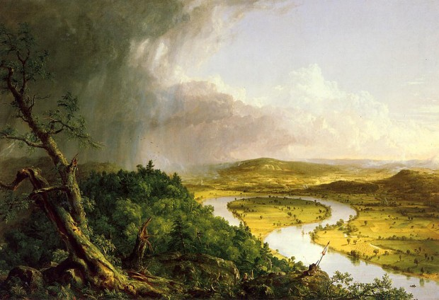 Cole_Thomas_The_Oxbow_(The_Connecticut_River_near_Northampton_1836