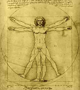 Vitruvian Man 2