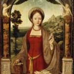 Quentin Massy - Netherlands, 1466-1530Date of work unknown